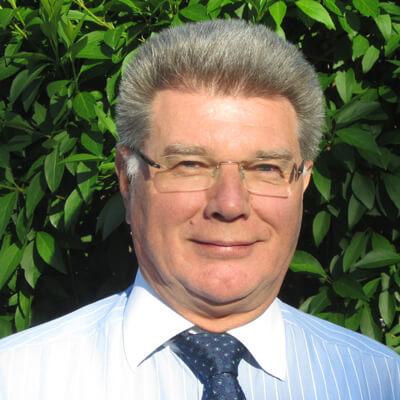 PROF. DR. FRIEDHELM ZANELLA