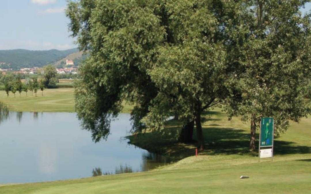 43. Internationale Österreichische Rotary Golfmeisterschaften 2018